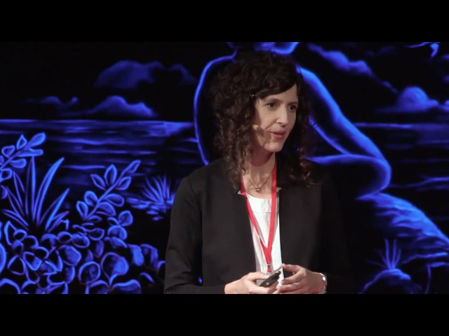 The science of analyzing conversations, second by second | Elizabeth Stokoe | TEDxBermuda