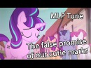 The false promise of our cutie marks (feat. Starlight Glimmer)