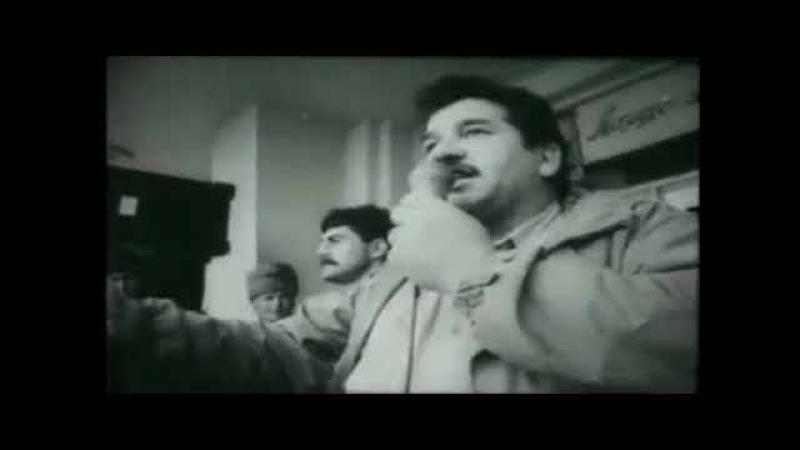 Д/ф Противостояние Митинг в Грозном 1991