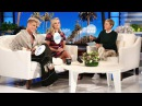 Reese Witherspoon and P!nk Play 'Never Have I Ever' with Ellen