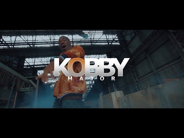 Kobby Major M3nntry