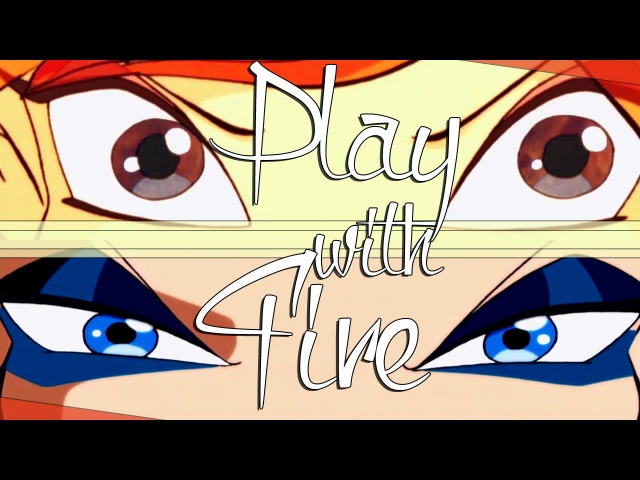 Bloom Trix - Play with Fire [request]