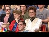 Audience Suggestion Box Spandau Ballet Guys