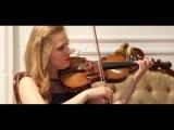 В.А. Моцарт - Дивертисмент №2 часть 1 (Струнное трио Sessilia)