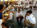 Capoeira Angola Irmãos Guerreiros - Mestre Baixinho e Mestre Marrom RJ