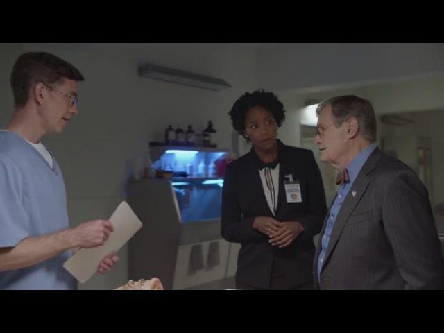 Морская полиция: Спецотдел (15 сезон, 7 серия) / NCIS [IdeaFilm]
