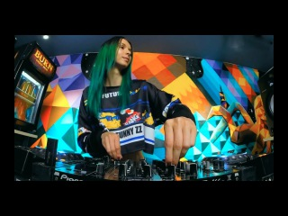 Miss Monique - Mind Games Podcast 070 (Live, Radio Intense June 2017) // Progressive House