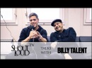 Billy Talent Interview: About Donald Trump, Afraid of Heights more!