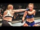 Valentina Shevchenko vs Holly Holm [Full Fight Highlights]