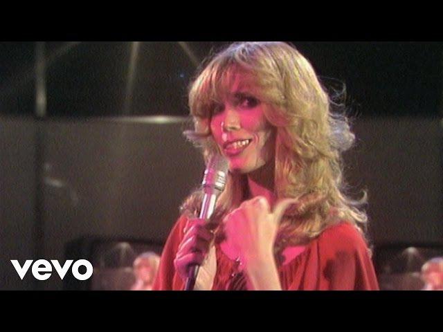 Amanda Lear - Queen Of China-Town (ZDF Disco 10.12.1977)