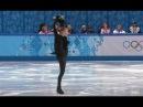 [13-14] Юлия Липницкая Фрагмент тренировки КП Личный турнир ОИ Сочи 2014