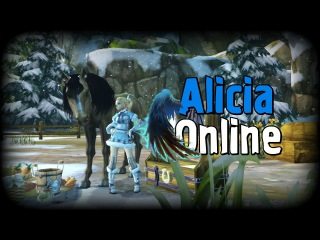 Alicia Online #63