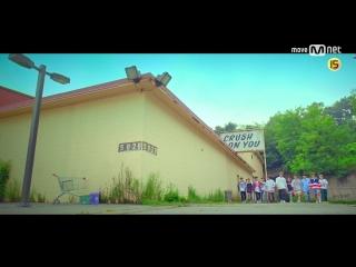 Тизер к музыкальным видео первого мини-альбома Wanna One - 1X1(TO BE ONE)