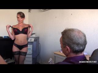 Jacquieetmicheltv – Tiffany s'offre un quinqua !