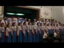 Хоровий колектив Світанок Моя Україно 10 11 2017