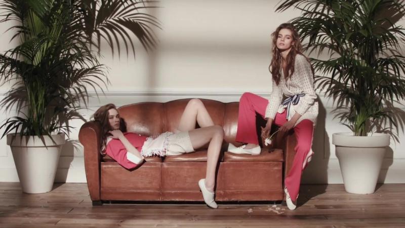 Коллекция модной женской одежды осень-зима 2016-2017 от итальянского бренда Maria Grazia Severi.