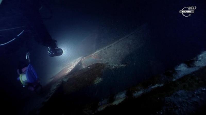 Тайны затонувших кораблей 2 сезон 4 серия Катастрофа Леапольдвилля 720p