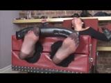 RHT Tickling Mia
