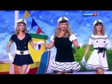 Глюкоза, Юлия Ковальчук и Анна Семенович - Эй, моряк!