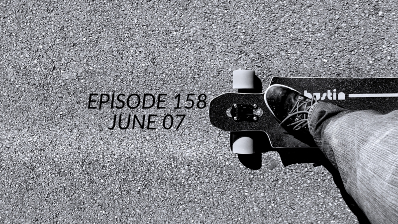 EPISODE 158 JUN07 365challenge