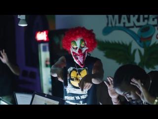 Datsik & 1000volts (Redman & Jayceeoh) - Monster (Official Music Video)