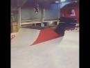 BMX Flip Fail
