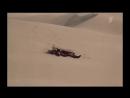 Двое в песках. 1984. (СССР. фильм-комедия)