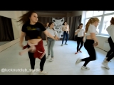 Sophia Fresh - This instant Choreography by Mariya Gul Jazz Funk
