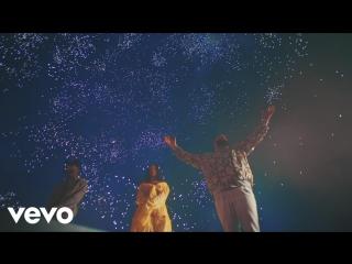 DJ Khaled feat. Rihanna Bryson Tiller - Wild Thoughts (Премьера 16.06.2017)