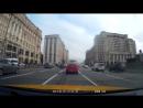 ДТП Будни таксиста 16.10.2017 Краснодар замечтался