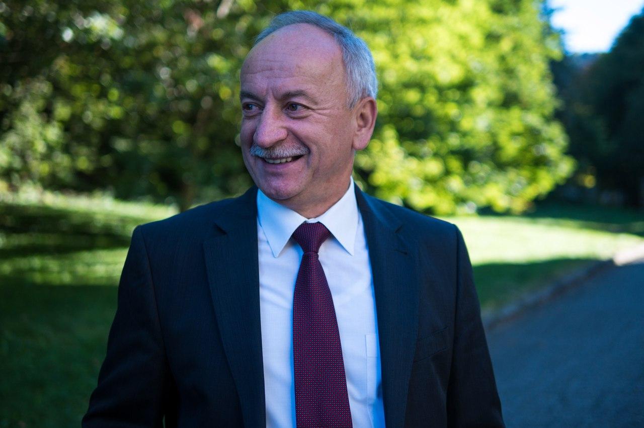 Научный руководитель САО РАН стал вице-президентом Российской академии наук