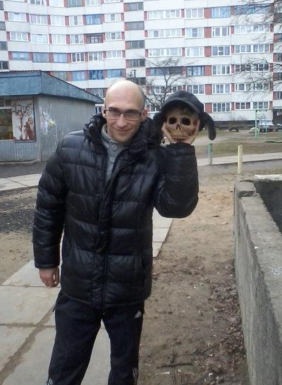 Миша Салин