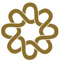 Логотип Школа йоги «Анади»