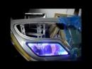 .автотюнинг 3D