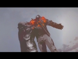 Prototype 2 James Heller vs. Alex Mercer Official Pre-Alpha GamePlay Interviews and Trailer(2)
