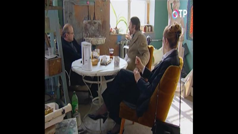 х/ф Спецотдел (2001) 03/10