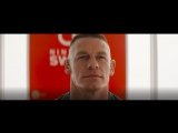 John Cena Plays Nintendo Switch in Unexpected Places - Switch & Play