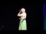 Катерина Голицына - Не дай мне уйти (концерт