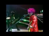 X Japan - Rusty Nail - WEEK END