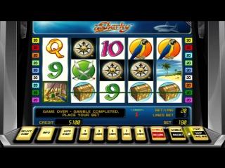 Vulkan Casino радует - игровой автомат Sharky Акулы преподняли меня хорошо