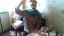 Эльдара Богунову и Кролику Блэку мама Вика задонатила на еду