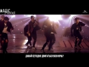 RUSB EXO Yoo Sae Duk - Dancing King