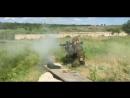 Выстрел ПГ-7ВС из РПГ-7