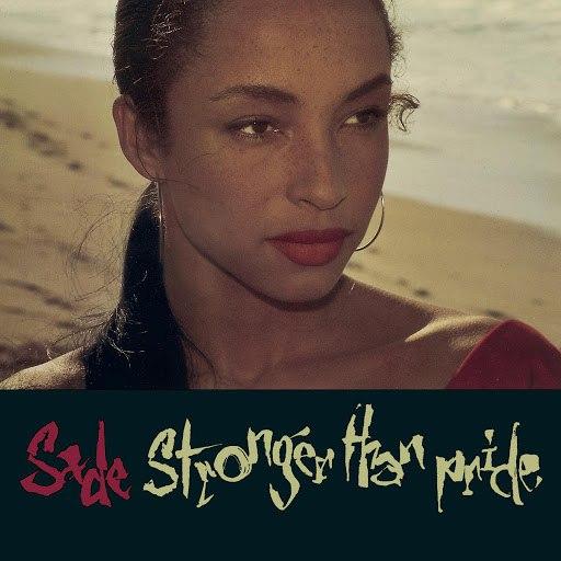 Sade альбом Stronger Than Pride