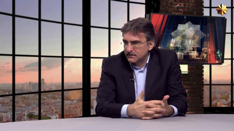 Украинская агентура есть во всех эшелонах российской власти Евгений Михайлов