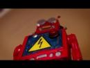 Пригоди Ам Няма: Друг робот (Епізод 10, Cut the Rope)