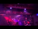 Kit the Hit feat. Moscow Rock City - Carry On Manowar cover