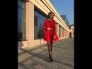 . На Жене: 🔸 платье_от_kmc_irk 👛2390₽
