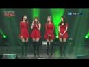 170116 DalShabet 달샤벳 - FRI.SATN Talk Someone Like U Special Show