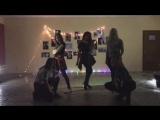 BIG BANG - BANG BANG BANG (cover dance by Fallen Angels)